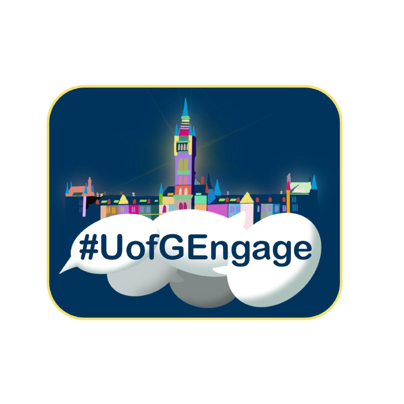 #UofGEngage Forum Blog